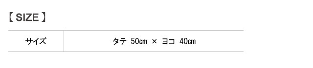 NPZ-021サイズ